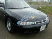 Bán xe cũ Mazda 626 đời 1995, màu đen giá cạnh tranh giá 150 triệu tại Lạng Sơn