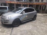 Bán ô tô Luxgen 7 SUV đời 2010, màu bạc, xe nhập chính chủ, giá chỉ 490 triệu giá 490 triệu tại Hà Nội
