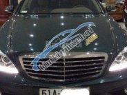 Bán Mercedes năm 2009, màu xanh lam, nhập khẩu nguyên chiếc giá 2 tỷ 248 tr tại Tp.HCM