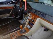 Bán Mercedes đời 1989, màu xám (ghi), xe nhập giá 76 triệu tại Tp.HCM
