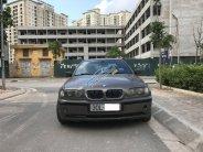Cần bán BMW 325i 2004, màu nâu, xe nhập, giá 345 triệu giá 345 triệu tại Hà Nội