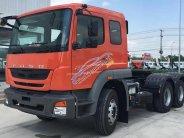 Đầu kéo Fuso FZ49 sức kéo bền bỉ, ưu đãi khủng bất ngờ giá 1 tỷ 245 tr tại Đồng Nai
