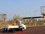 Xe thang nâng người làm việc trên cao Dasan 13m, xe sửa chữa điện 13M giá 1 tỷ 250 tr tại Hà Nội