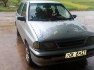 Cần bán xe Kia Avella đời 2004, màu xám, nhập khẩu chính hãng xe gia đình, giá chỉ 66 triệu giá 66 triệu tại Bắc Giang