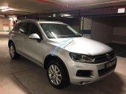 Xe nhập Đức Volkswagen Touareg GP đời 2014, màu bạc, cam kết giá tốt nhất thị trường. LH Hương: 0902.608.293 giá 2 tỷ 400 tr tại Tp.HCM