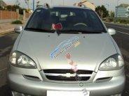 Bán Chevrolet Vivant năm 2008, màu bạc số tự động, 235 triệu giá 235 triệu tại Khánh Hòa