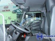 Xe tải Isuzu 9t FVR34S thùng 8m giá 1 tỷ 132 tr tại Bình Dương