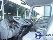 Xe tải Isuzu 5t5 NQR 150ps, màu trắng giá 356 triệu tại Bình Dương