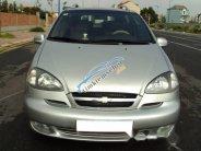 Bán Chevrolet Vivant AT năm 2008, màu bạc, xe đẹp giá 235 triệu tại Khánh Hòa