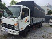 Bán xe tảiHuyndai Veam VT340s trọng tải 3,5 tấn thung dài 6m1 giá 400 triệu tại Hà Nội
