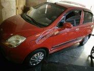 Bán xe Chevrolet Chevyvan đời 2009, màu đỏ, giá tốt giá 120 triệu tại Đà Nẵng