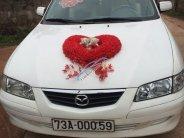 Bán Mazda 626 đời 2001, màu trắng, nhập khẩu nguyên chiếc, 150 triệu giá 150 triệu tại Quảng Bình