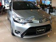 Toyota Vios 1.5E MT đời 2017, giá 513tr. Ưu đãi tiền mặt và nhiều quà tặng giá trị - LH 0907680578 Mr Toàn giá 513 triệu tại Cần Thơ