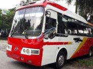 Bán xe Hyundai Aerotown đời 2006, màu đỏ trắng   giá 455 triệu tại Hà Nội