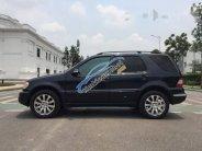 Bán lại chiếc Mercedes ML 350 đời 2004, đăng ký lần đầu tiên 2008, nhập Mỹ giá 425 triệu tại Hà Nội