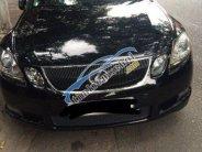 Bán ô tô Lexus GS đời 2007, màu đen, nhập khẩu giá 999 triệu tại Tp.HCM