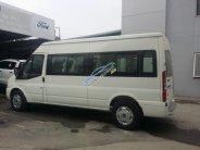Bắc Ninh Ford bán Ford Transit trả góp tại Bắc Ninh thủ tục nhanh gọn, giao xe tại Bắc Ninh giá 789 triệu tại Bắc Ninh