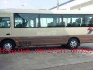 Chuyên xe khách Hyundai County Đồng Vàng thân dài 29 chỗ, xe mới giao ngay. ĐT: 0961237211 giá 1 tỷ 315 tr tại Hà Nội