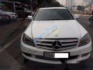 Bán xe Mercedes C230 Advantage 2008, màu trắng chính chủ, 590tr giá 590 triệu tại Hà Nội