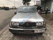 Bán Toyota Land Cruiser đời 1993, màu bạc   giá 185 triệu tại Đồng Nai