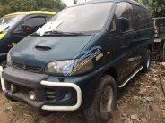 Cần bán lại xe Mitsubishi Delica đời 1995, màu xanh lam giá 225 triệu tại Hà Nội