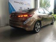 Cần bán Hyundai Elantra 2017, màu nâu giá 625 triệu tại Tp.HCM