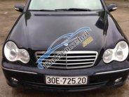 Bán Mercedes E240 2009, màu đen giá cạnh tranh giá 299 triệu tại Hà Nội