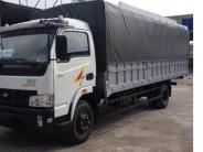 Cần bán xe tải Huyndai Veam VT751 trọng tải 7,5 tấn thùng dài 6m1 giá cạnh tranh giá 520 triệu tại Hà Nội