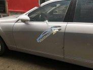 Bán ô tô Mercedes S550 sản xuất 2008, màu bạc, xe nhập giá 1 tỷ 200 tr tại Tp.HCM