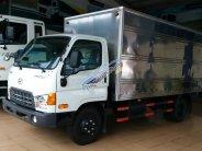Xe tải Hyundai HD650 tải trọng 6T4, nhập khẩu, giá khuyến mãi giá 597 triệu tại Tp.HCM