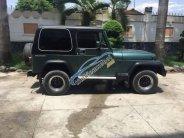 Cần bán xe Jeep Wrangler 1995, 180 triệu giá 180 triệu tại Bình Dương