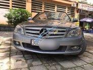 Bán Mercedes C230 2008 số tự động, giá chỉ 555 triệu giá 555 triệu tại Hà Nội