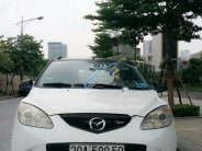Bán ô tô Haima 2 sản xuất 2012, màu trắng, nhập khẩu nguyên chiếc giá 199 triệu tại Hà Nội