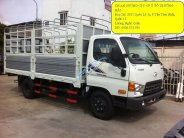 Xe tải Hyundai HD650, tải trọng 6.5 tấn, giá rẻ, nhập khẩu giá 597 triệu tại Tp.HCM
