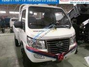 Xe Veam VT160 tải trọng 1,6 tấn, thùng 3,6m giá 230 triệu tại Hà Nội