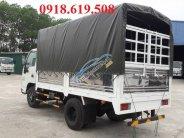 Xe tải Isuzu 1 tấn, 2 tấn, 3.5 tấn, 5 tấn, 6 tấn, 8 tấn - 15 tấn giá 366 triệu tại Hà Nội
