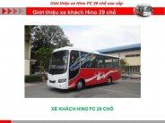 Xe khách Samco Hino FC 29 chỗ ngồi - động cơ 5.3 giá 1 tỷ 350 tr tại Tp.HCM