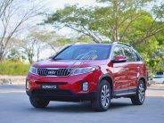 Kia Sorento- Xe 7 chỗ gầm cao đầy tiện nghi và sang trọng, gọi ngay Ánh Linh 0937 27 32 95 giá 789 triệu tại Tây Ninh