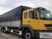Bán xe tải Mitsubishi Fuso 3 chân FJ 15 tấn giá siêu tốt giá 1 tỷ 250 tr tại Cả nước