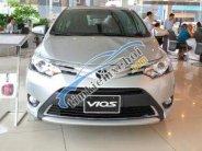 Bán Toyota Vios E MT, 140 triệu lấy xe, ưu đãi bảo hiểm và phụ kiện, 488 triệu giá 488 triệu tại Tp.HCM