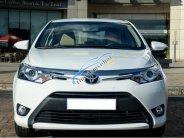 Bán Toyota Vios 1.5 E CVT - 520 Triệu - Ưu đãi thêm phụ kiện - Liên hệ 0902750051 giá 525 triệu tại Tp.HCM