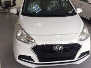 Hyundai Grand i10 sedan giá tốt, xe giao ngay, hỗ trợ đầy đủ giá 340 triệu tại Hà Nội
