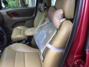 Cần bán gấp Ford Escape sản xuất 2003, màu đỏ xe gia đình, giá 170tr giá 170 triệu tại Bình Thuận