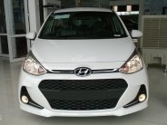 Hyundai i10 hatchback đủ màu giá tốt, xe giao ngay, hỗ trợ đầy đủ giá 306 triệu tại Hà Nội