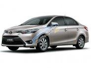Xe Toyota Vios 1.5E MT, giá mới 2018 đủ màu giao ngay tại Toyota Gò Vấp- Liên hệ 0909861184 giá 500 triệu tại Tp.HCM