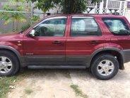 Bán Ford Escape sản xuất 2003, màu đỏ, nhập khẩu nguyên chiếc, giá chỉ 170 triệu giá 170 triệu tại Bình Thuận