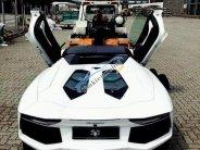 Cần bán Lamborghini đời 2016, màu trắng, nhập khẩu nguyên chiếc giá 12 tỷ 550 tr tại Tp.HCM