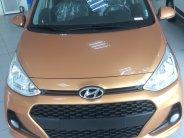 Hyundai i10 hatchback xe mới, đủ màu, giá tốt, hỗ trợ đầy đủ giá 306 triệu tại Hà Nội