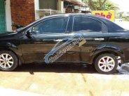 Bán Daewoo Gentra MT đời 2008, màu đen chính chủ, 195 triệu giá 195 triệu tại Lạng Sơn