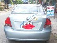Cần bán lại xe Kia Cerato sản xuất 2007, màu bạc, giá chỉ 195 triệu giá 195 triệu tại Quảng Trị
